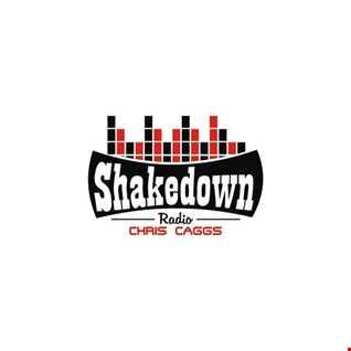 Shakedown Radio - October 2017 Episode 119 Hip Hop & RnB