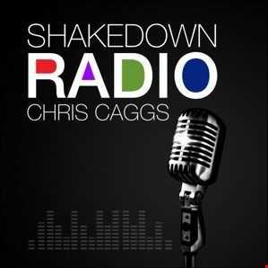 Shakedown Radio  - February 2019 - Episode 197 Dance House and EDM