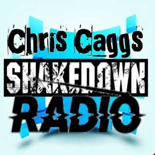 ShakeDown Radio   February 2021   Episode 380   House Music   Featured Mix Chris Caggs