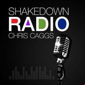 Shakedown Radio - January 2019 - Episode 189 Dance House and EDM (New Years Day 2019)