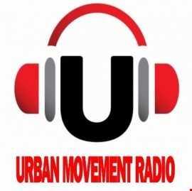 Shakedown Radio - Urban Movement Radio September 2016 Volume 3 Hip Hop & R&B