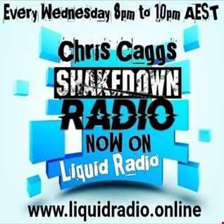 ShakeDown Radio -  June 2020 - Episode 315 - House Music - Chris Caggs 43rd Birthday