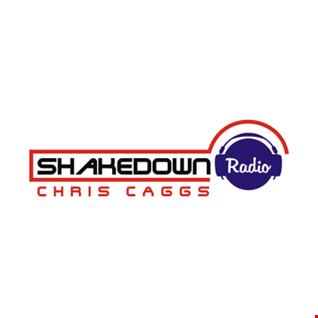 Shakedown Radio - Episode #167 September 2018 - Dance House and EDM