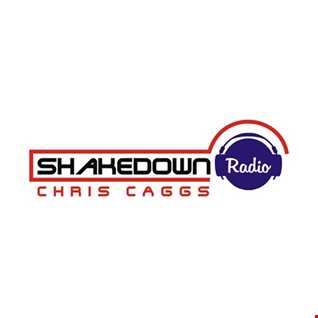 Shakedown Radio - July 2018 Episode 156 The Chris Caggs Mixtape Winter 2018 Hip Hop and RnB
