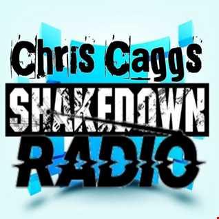 ShakeDown Radio -  August 2021 -  Episode 442 -  Urban Music