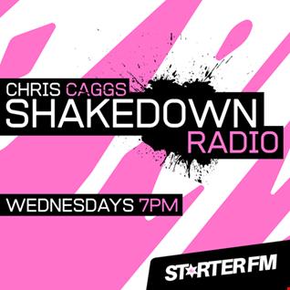 ShakeDown Radio  - July 2020 - Episode 323 - EDM and House - Starter FM Version