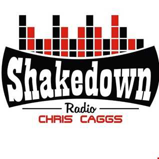 Shakedown Radio - November 2017 Episode #121 feat. EDM, RnB & Pop - Gatsby Fundraiser for Mexico Special