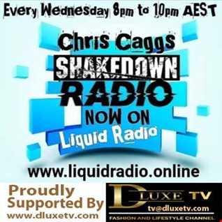 ShakeDown Radio June 2019 Episode 228 House Music