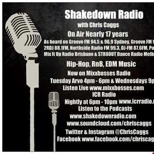 2ICR RADIO - Shakedown Radio Promo Kicker January 2015 Version 2 LFM AUDIO