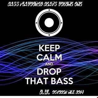 Bass Flavoured Beats v1