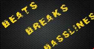 Beats/Breaks/Basslines Recorded live on internet radio