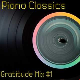 Piano Classics - Gratitude #1