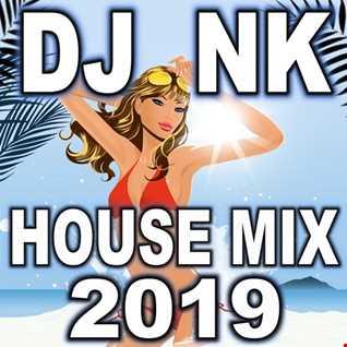 DJ NK - House Mix 2019