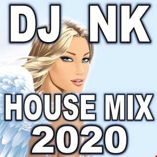 DJ NK - House Mix 2020