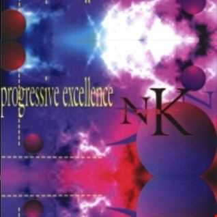 DJ NK -  Progressive Excellence 1996