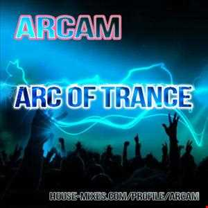 ARC OF TRANCE EP 10