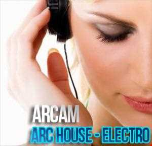ARC HOUSE - ELECTRO EP 2