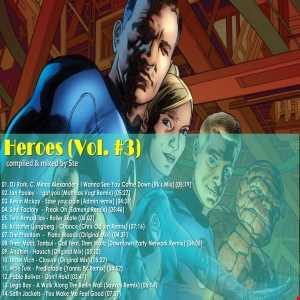 Heroes (Vol. #3)