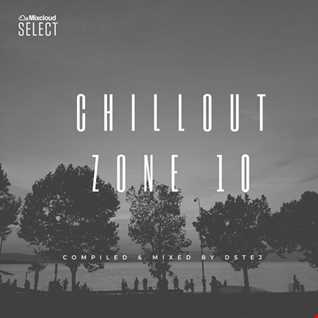 The chillout zone 10