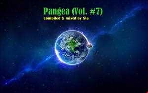 Pangea (Vol. #7) - Pangea Ultima