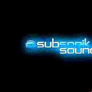 Christopher DJ Sonic Dalton   The SubSonik Mix