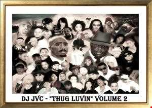 "Sizzling Sunday 8.25.13 ""Thug Luvin"" Vol. 2 ""An old school love song R and B mixtape"""