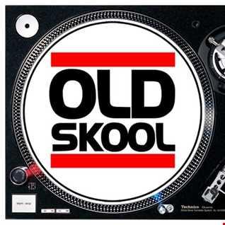 CutMasterSky - WE L♥VE Old Skool MegaMix 2016