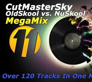 CutMasterSky - OldSkool vs. NuSkool MegaMix (11)