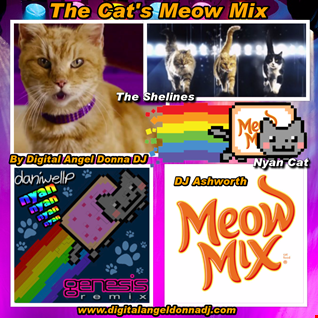 The Cat's Meow (Mix)