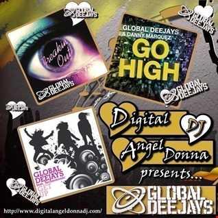 Global Deejays Mix