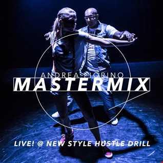 Andrea Fiorino Mastermix #506 (Live! @ New Style Hustle Drill)