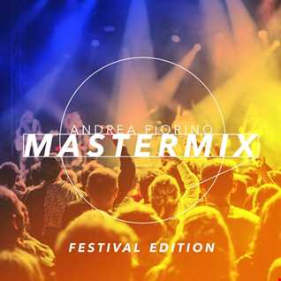Andrea Fiorino Mastermix #567 (Festival Edition - Votvirak 2018)