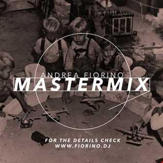 Andrea Fiorino Mastermix #566