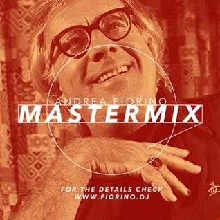Andrea Fiorino Mastermix #673