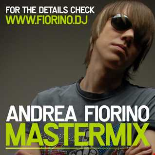 Andrea Fiorino Mastermix #376