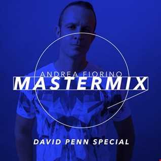 Andrea Fiorino Mastermix #646 (David Penn special)