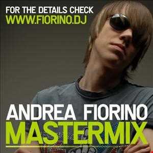 Andrea Fiorino Mastermix #338