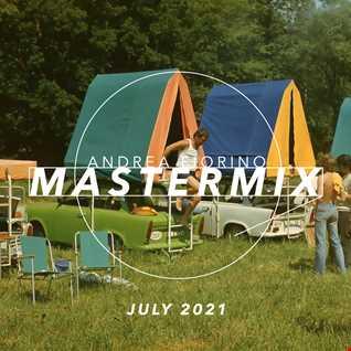 Andrea Fiorino Mastermix #700