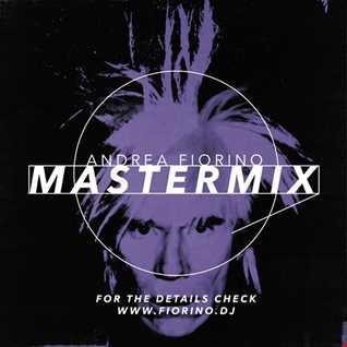 Andrea Fiorino Mastermix #572
