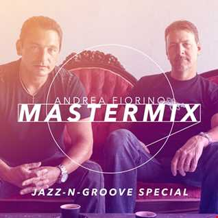 Andrea Fiorino Mastermix #485 (Jazz-N-Groove special)