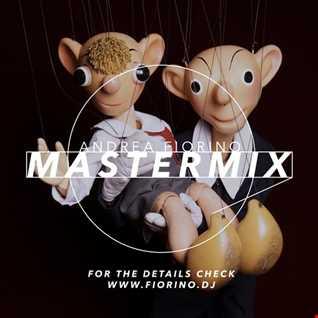 Andrea Fiorino Mastermix #496