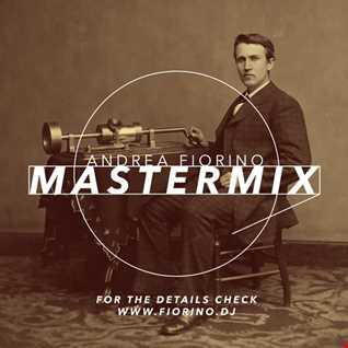 Andrea Fiorino Mastermix #540