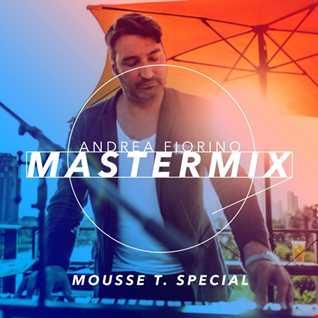 Andrea Fiorino Mastermix #471 (Mousse T. special)