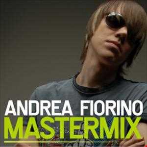 Andrea Fiorino Mastermix #312
