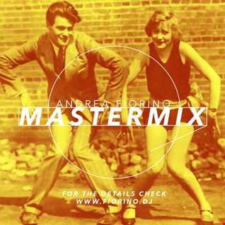 Andrea Fiorino Mastermix #501