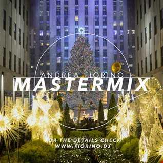Andrea Fiorino Mastermix #589