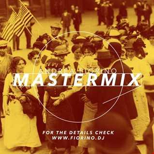 Andrea Fiorino Mastermix #552