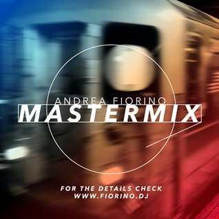 Andrea Fiorino Mastermix #459