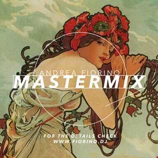 Andrea Fiorino Mastermix #668