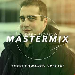 Andrea Fiorino Mastermix #519 (Todd Edwards special)